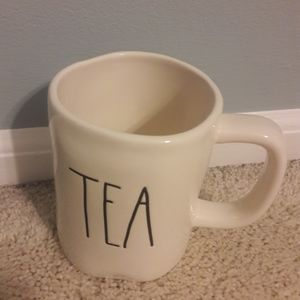 Rae Dunn Other - Rae Dunn TEA mug.